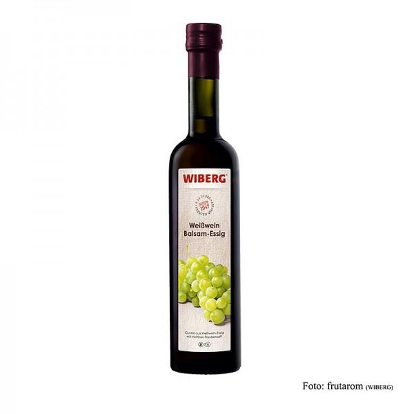 Wiberg - Wiberg Weißwein Balsam-Essig 6% Säure