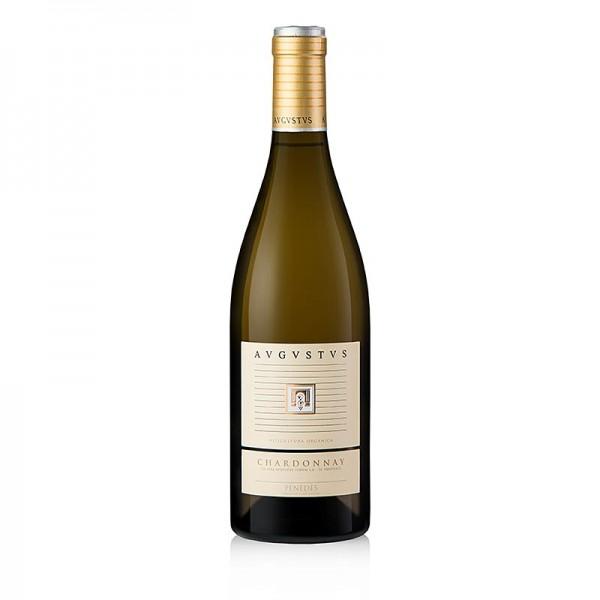 Augustus - 2019er Chardonnay trocken 13% vol. Augustus BIO