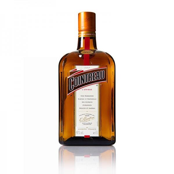 Cointreau - Cointreau Orangenlikör 40% vol.
