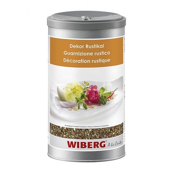 Wiberg - Dekor-Rustikal Gewürzmischung