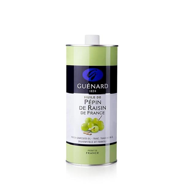 Berinoix - Guénard Traubenkernöl