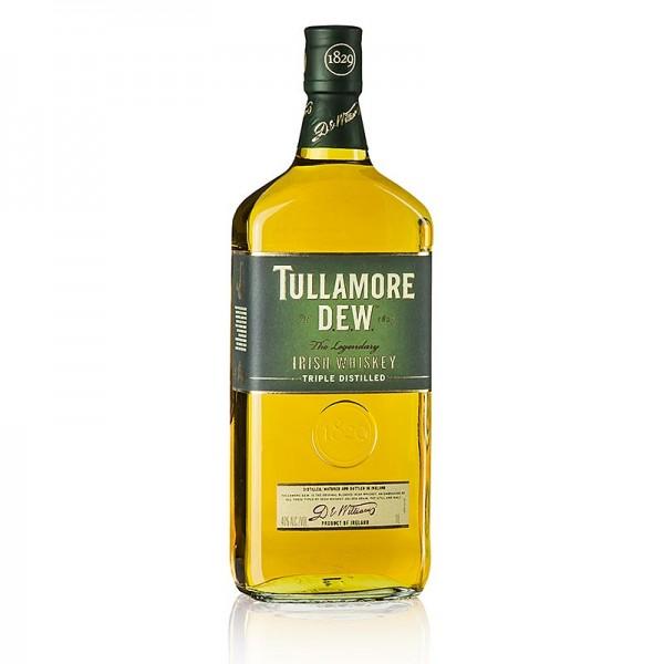 Tullamore Dew - Blended Whisky Tullamore Dew 40% vol. Irland