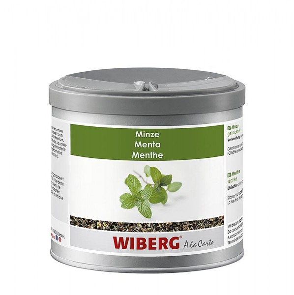 Wiberg - Minze getrocknet