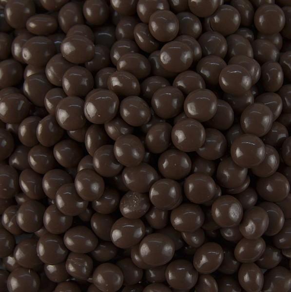 Callebaut - Callets Sensation Dark Zartbitter-Schokoladen-Perlen 51% Kakao