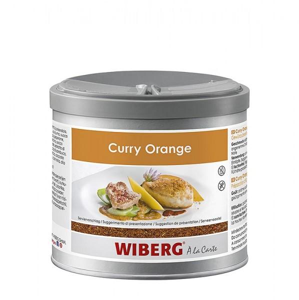 Wiberg - Curry Orange mit grösteten Gewürzen