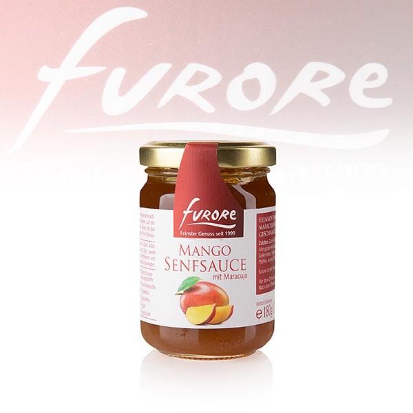 Furore - Furore - Mango-Maracuja-Senf-Sauce