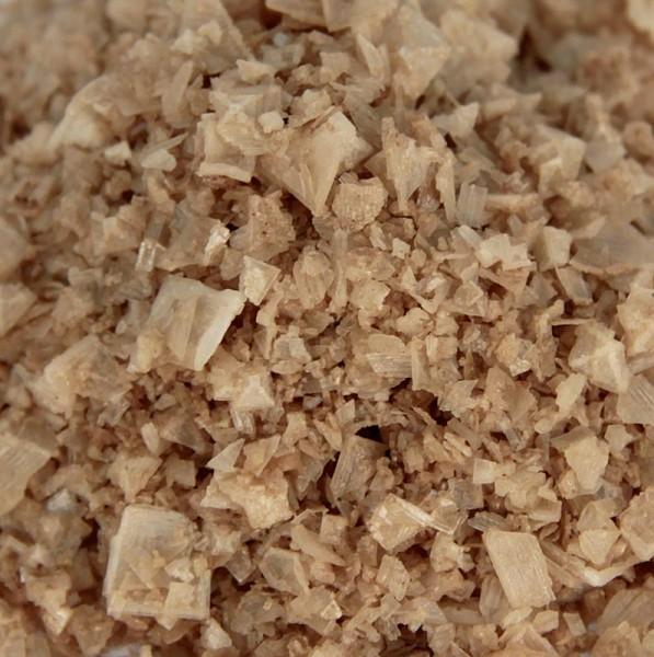 Petros - Meersalz in Pyramdidenform geräuchert Petros Zypern