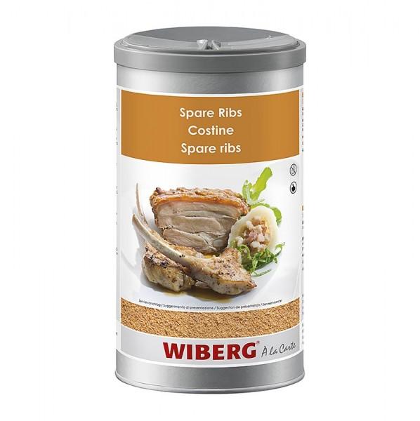 Wiberg - Spare Ribs-Würzmischung