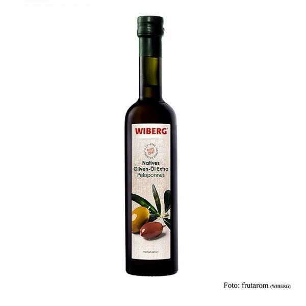 Wiberg - Wiberg Natives Olivenöl Extra kaltgepresst Peleponnes