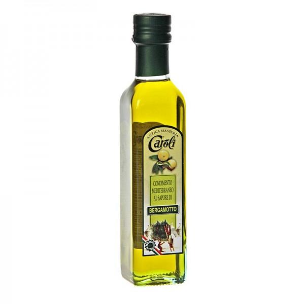 Caroli - Caroli - Olivenöl Extra Vergine mit Bergamotte