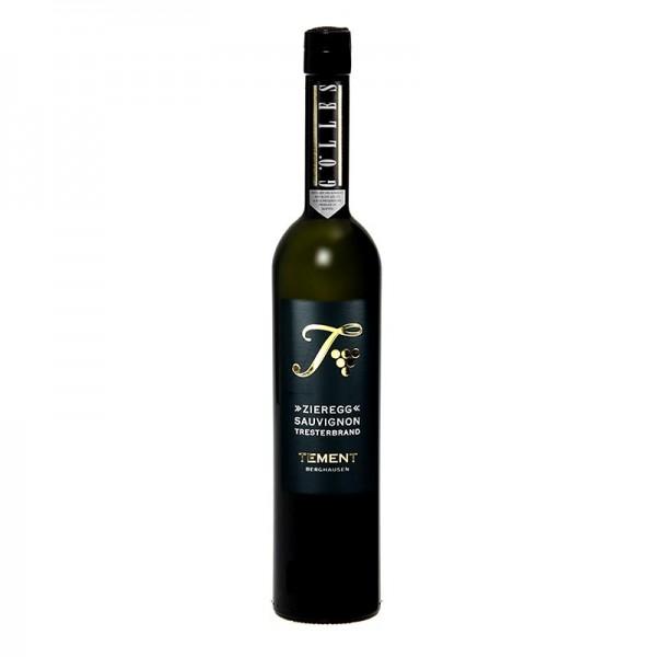 Gölles Edelbrand - Tement Sauvignon blanc Zieregg Trester - Edelbrand 48% vol. Gölles