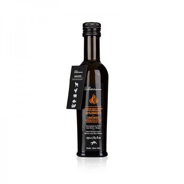 Valderrama - Olivenöl Valderrama geräuchert 100% Arbequina