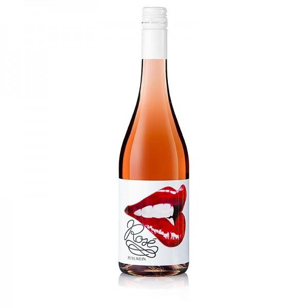 Sighardt Donabaum - Red Lips Rose Perlwein trocken 12.5% vol. Sighardt Donabaum