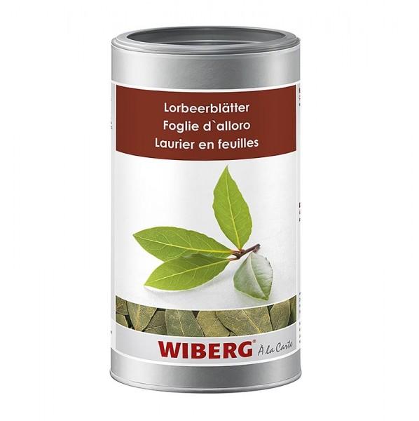 Wiberg - Lorbeerblätter ganz