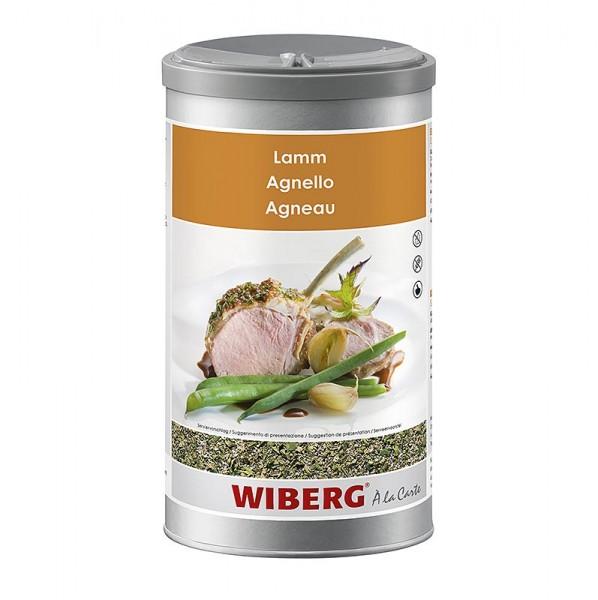 Wiberg - Lamm-Gewürzsalz