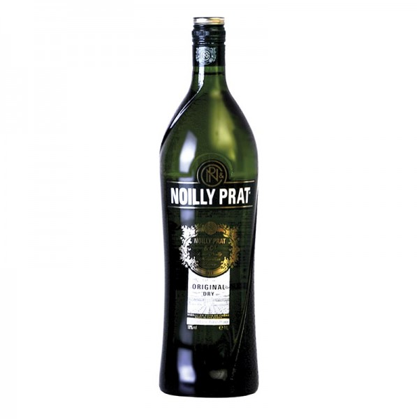 Noilly Prat - Noilly Prat Original Dry Vermouth 18% vol.