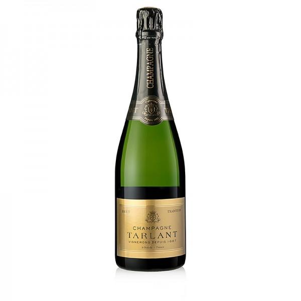 Champagner Tarlant - Champagner Tarlant Tradition brut12.5% vol.