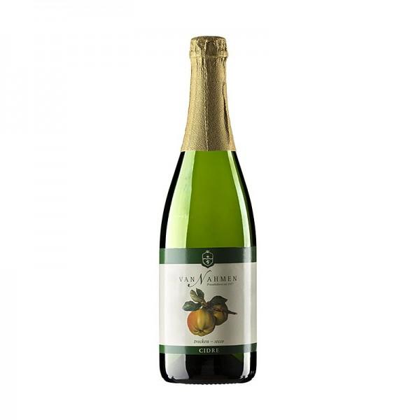 van Nahmen - Van Nahmen Apfel-Cidre Brut (trocken) 4% vol.