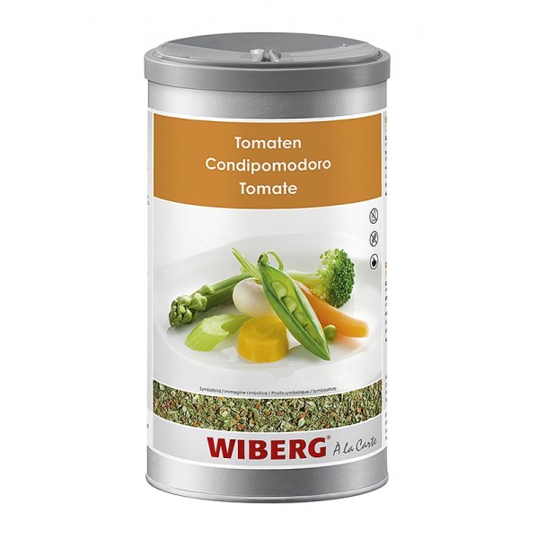 Wiberg - Tomaten - Gewürzsalz