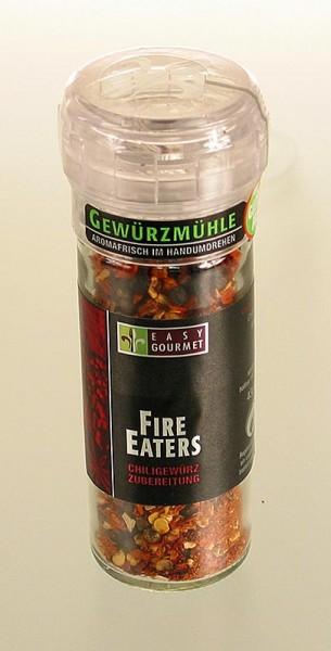 Easy Gourmet - Gourmet-Gewürzmühle Fire Eaters Easy Gourmet