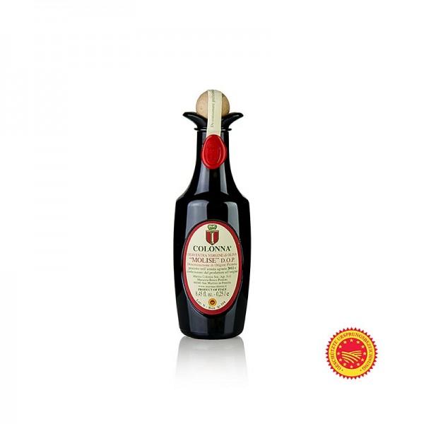 Marina Colonna - Olivenöl Extra Vergine Molise DOP delikat fruchtig Marina Colonna