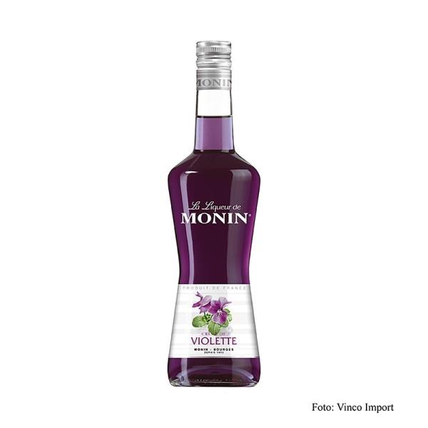 Monin - Veilchenlikör Monin 16% vol.