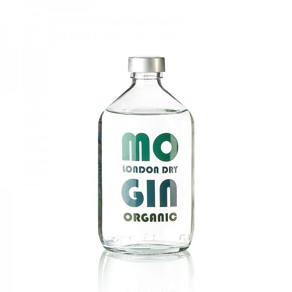 Dwersteg Organic - Dwersteg Organic MoGin London Dry 45% vol. BIO