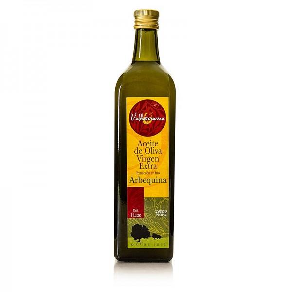 Valderrama - Valderrama Olivenöl Extra Virgen 100% Arbequina