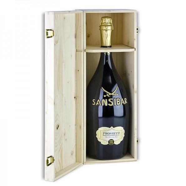 Sansibar - Sansibar´s Best San Simone Prosecco Brut 11.5% vol. Doppelmagnumflasche