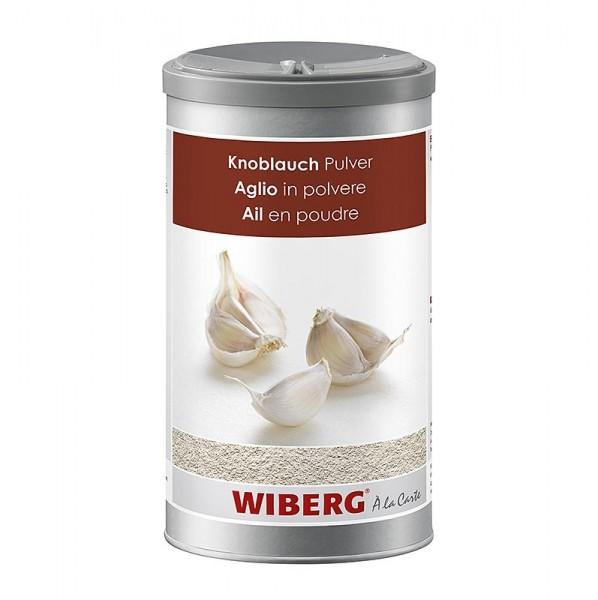 Wiberg - Knoblauch-Pulver