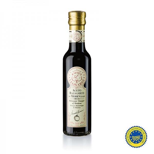 Leonardi - Leonardi - Aceto Balsamico di Modena IGP Classico 2 Jahre