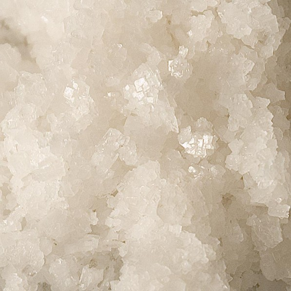 Marisol - Sal Tradicional grob weiß feucht Marisol® CERTIPLANET-,Kosher-zert.,vegan