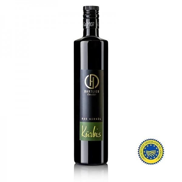 Hartlieb - Kürbiskernöl aus der Steiermark 100% rein Hartlieb