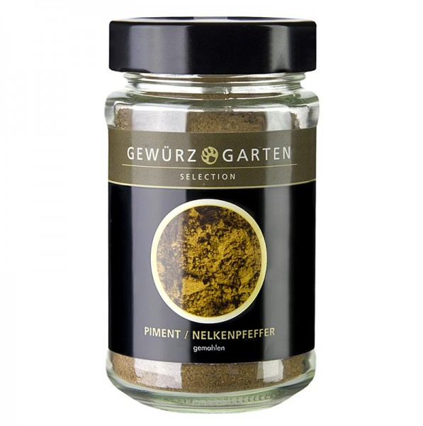 Gewürzgarten Selection - Gewürzgarten Piment/Nelkenpfeffer gemahlen