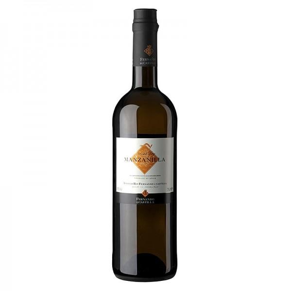 Rey Fernando de Castilla - Sherry Classic Manzanilla dry 15% vol. Rey Fernando de Castilla