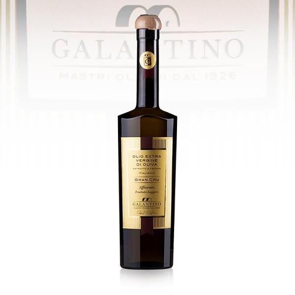Galantino - Natives Olivenöl Extra Galantino Gran Cru Affiorato delikat fruchtig