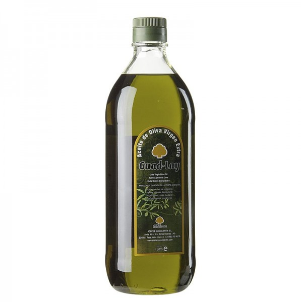 Aceites Guadalentin - Aceites Guadalentin Guad Lay Olivenöl Extra Virgen 100% Picual