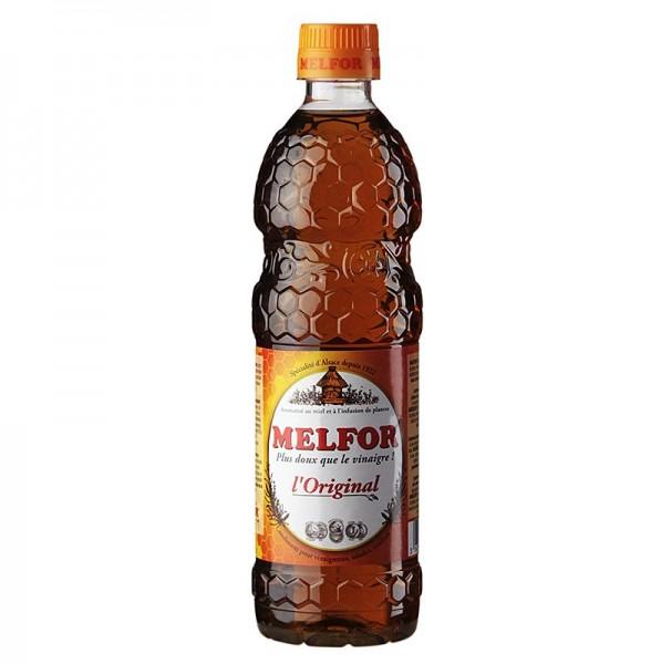 Melfor - Essig-Condiment mit Honig und Kräutern 3.8% Säure Melfor