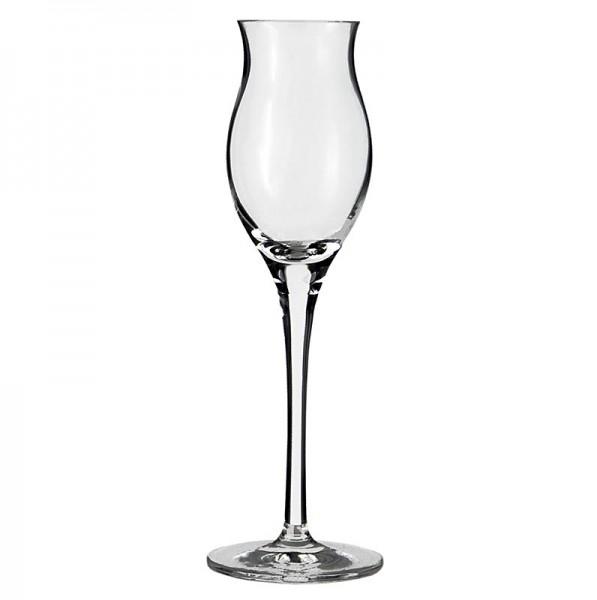 Ziegler Edelbrand - Ziegler-Ritzenhoff Obstbrandglas mit Eichstrich 2 cl