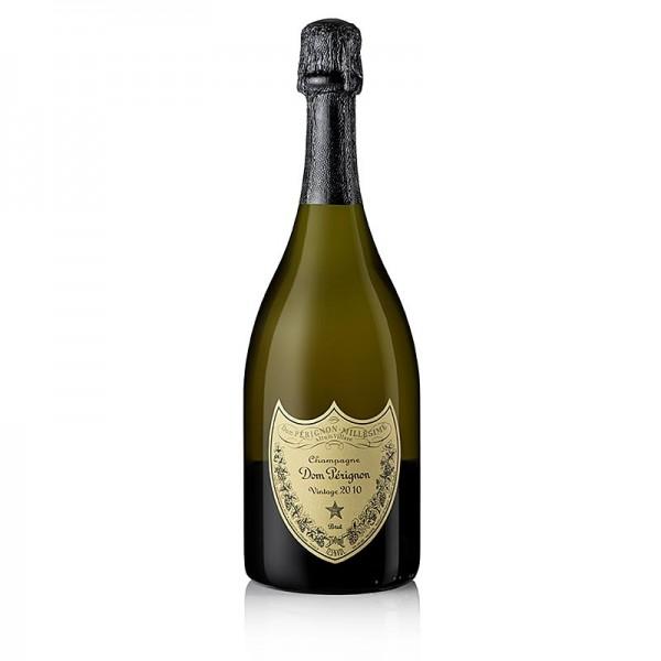 Dom Perignon - Champagner Dom Perignon 2010er Prestige Cuvée brut 12.5% vol.