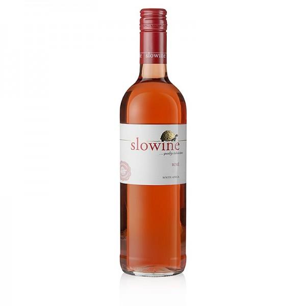Slowine - 2020er Shiraz trocken 12.5% vol. Slowine