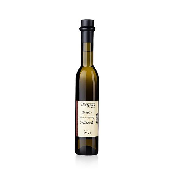 Weyers - Weyers Pfirsich-Balsamessig 5% Säure