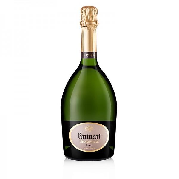 Ruinart - Champagner Ruinart R de Ruinart brut 12% vol.