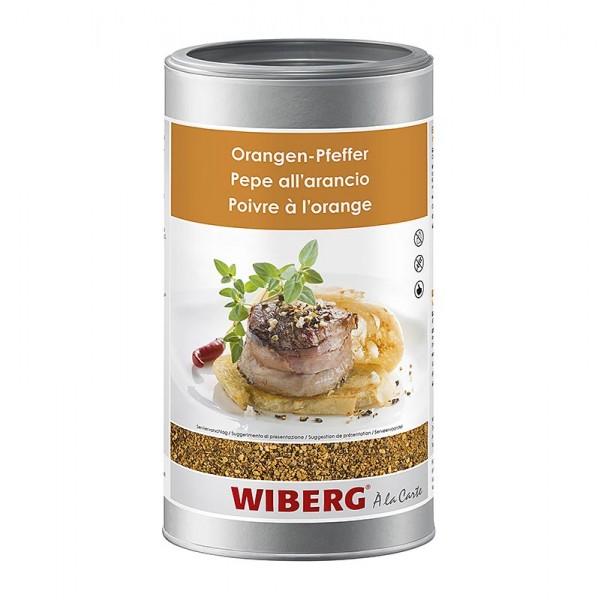 Wiberg - Orangen-Pfeffer Würzmischung