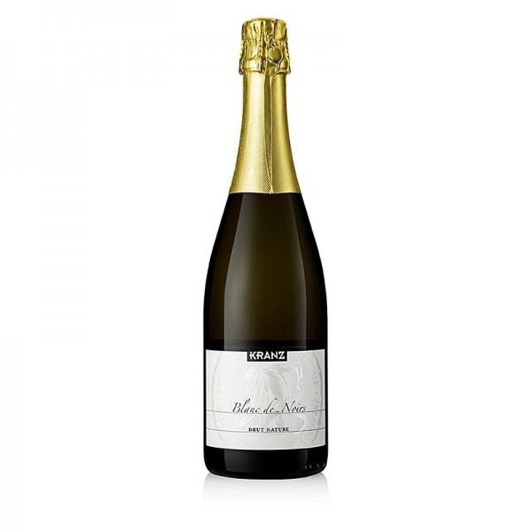 Weingut Kranz - Kranz Blanc de Noirs brut nature Sekt Pfalz 0.75 l