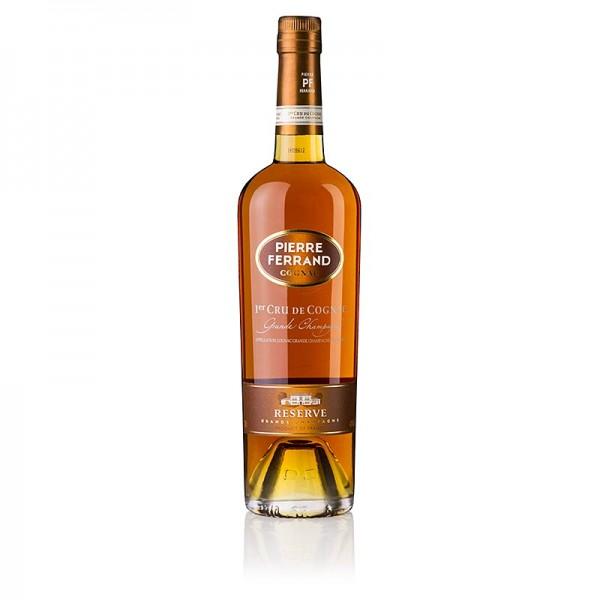 Ferrand - Cognac - Reserve Grande Champagne 1. Cru de Cognac 40% vol. Ferrand