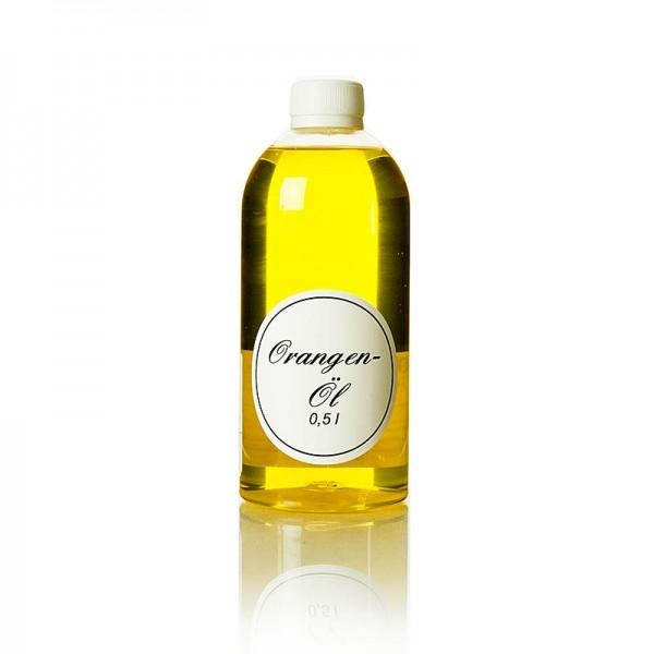 Deli-Vinos Oil & Vinegar - Orangenöl Rapsöl mit Orange