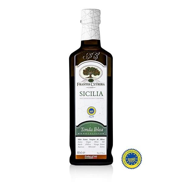 Frantoi Cutrera - Natives Olivenöl Extra Frantoi Cutrera Grand Cru 100% Tonda Iblea