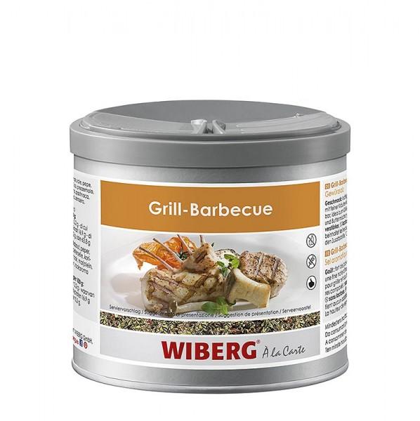 Wiberg - Grill Barbecue Gewürzsalz