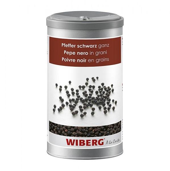 Wiberg - Pfeffer schwarz ganz